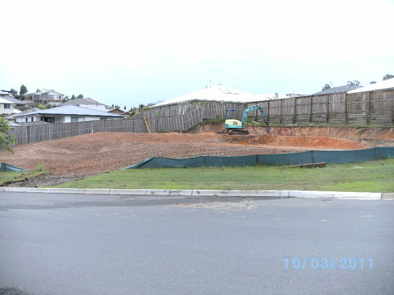 Expert excavation services Gold Coast