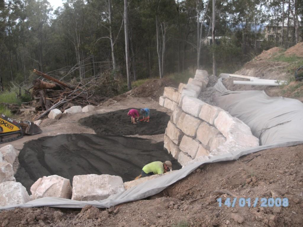 Construction services Gold Coast
