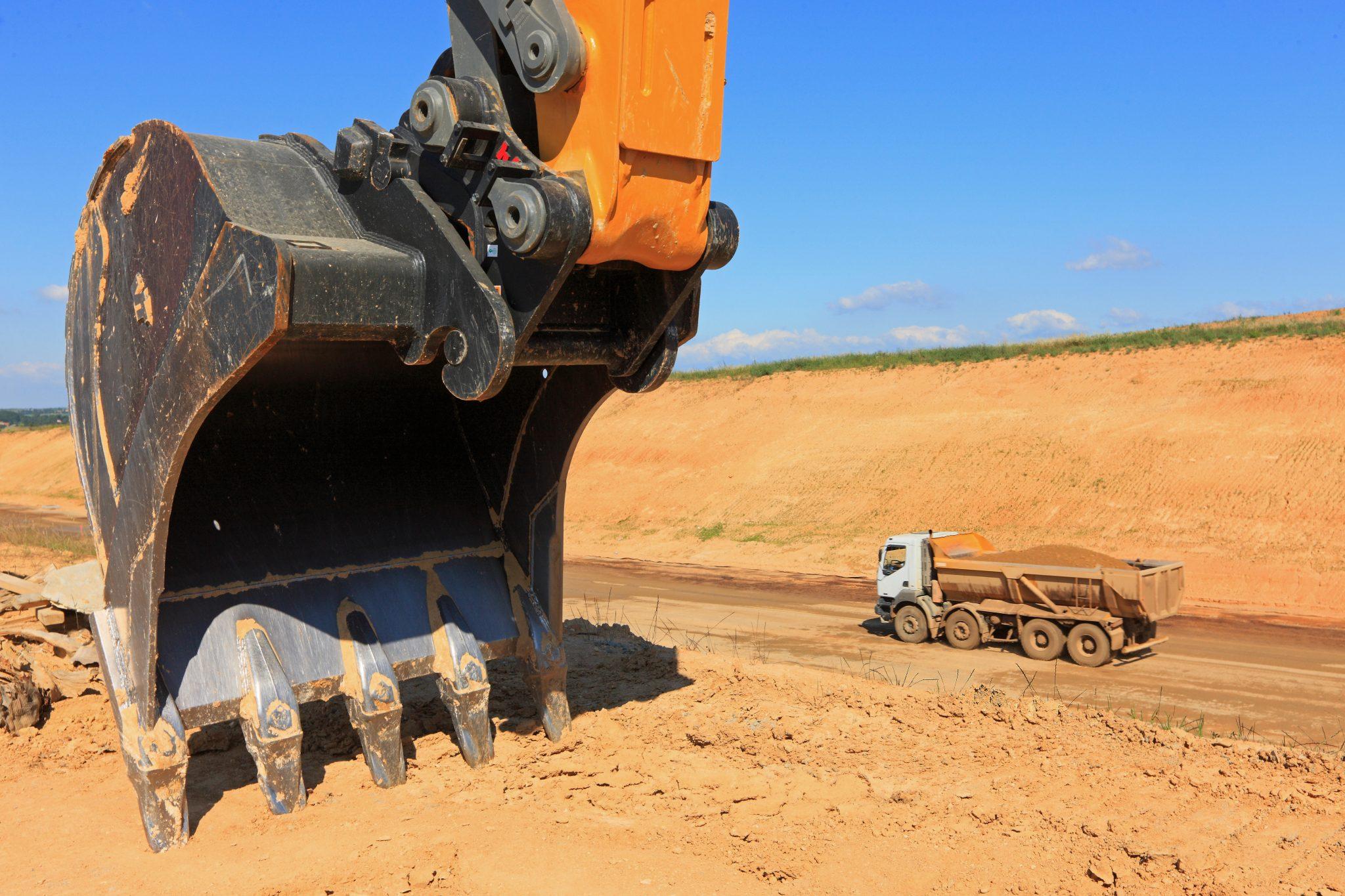 excavation contractors Brisbane