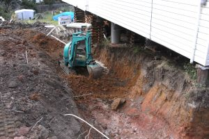 Excavator Hire Gold Coast and Brisbane