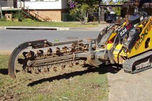 Bobcat hire Gold Coast