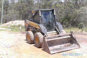 Expert excavation services Brisbane