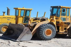 Excavator Hire Gold Coast